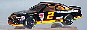 #2 Rusty Wallace Ford Motorsport 1:64th