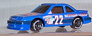 #22 Sterling Marlin Maxwell House 1:64th