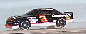 #3 Dale Earnhardt Goodwrench Gm Parts 1:64