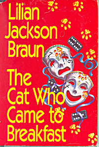 The Cat Who Came To Breakfast, Braun