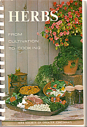 Herbs From Cultivation To Cooking