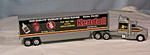 Don Garlits Museum,kendall Oil Ertl Tractor Trailer