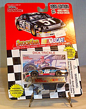 Dick Trickle #15, 1:64 Diecast Dick Trickle