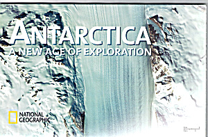 Antartica A New Age Of Exploration