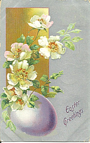 Raphael Tuck Easter Post Cards Series112 1908 P35218