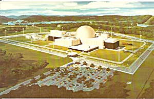 Clinch River Reactor Plant Project P37608