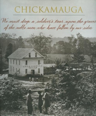Voices Of The Civil War, Chickamauga