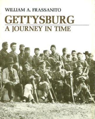 Gettysburg; A Journey In Time