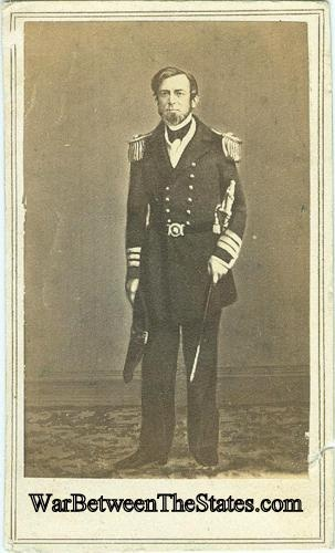 Cdv Admiral Andrew H. Foote